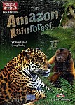 The Amazon Rainforest II Reader  + kod CLIL App