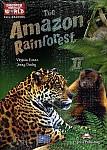 The Amazon Rainforest II Reader  + kod CLIL App