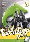 Evolution Plus 3 (WIELOLETNI 2017) ćwiczenia