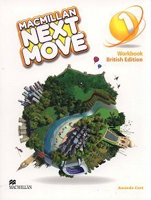 Macmillan Next Move 1 ćwiczenia