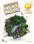 Macmillan Next Move 1 Zeszyt ćwiczeń