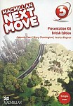 Macmillan Next Move 3 DVD-ROM