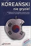 Koreański nie gryzie! Książka+CD