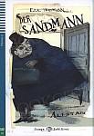 Der Sandmann (poziom B1) Książka+CD