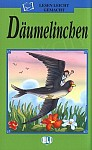 Däumelinchen (poziom A1) Książka+CD