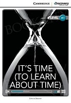 It's Time (poziom A1) Book with Online Access