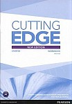 Cutting Edge 3rd Edition Starter ćwiczenia