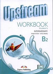 Upstream Intermediate B2 ćwiczenia