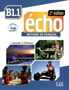 Echo B1.1 podręcznik