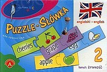 Puzzle-Słówka 2