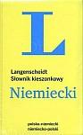 Słownik kieszonkowy Niemiecki