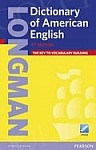 Longman Dictionary of American English Fifth Edition Paper + Online Access