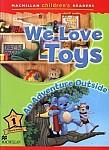 We Love Toys