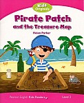 Pirate Patch and the Treasure Map