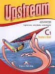 Upstream Advanced C1 książka nauczyciela