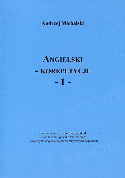 Angielski - Korepetycje. Część 1