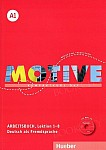 Motive A1 Arbeitsbuch + MP3-CD