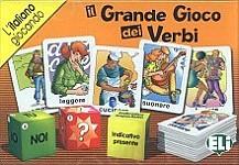 Il grande gioco dei verbi