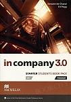 In Company 3.0 Starter podręcznik