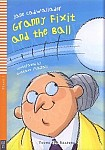 Granny Fixit and the Ball Book + CD