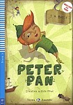 Peter Pan Book + CD