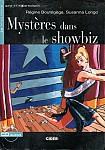 Mysteres dans le showbiz Livre + CD