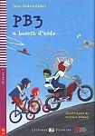 PB3 a besoin d'aide Book + CD
