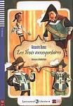 Les Trois Mousquetaires Book + CD
