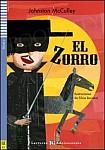 El Zorro Book + CD