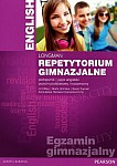 Longman Repetytorium gimnazjalne (2015) Student's Book plus MP3 on-line