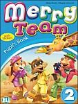 Merry Team 2 Pupil's Book