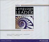 New Language Leader Advanced Class Audio CDs