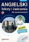 Angielski Teksty i ćwiczenia dla zaawansowanych Książka+CD