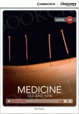 Medicine: Old and New Book with Online Access