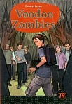 Voodoo Zombies Książka