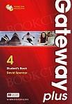 Gateway Plus 4 (WIELOLETNI) podręcznik