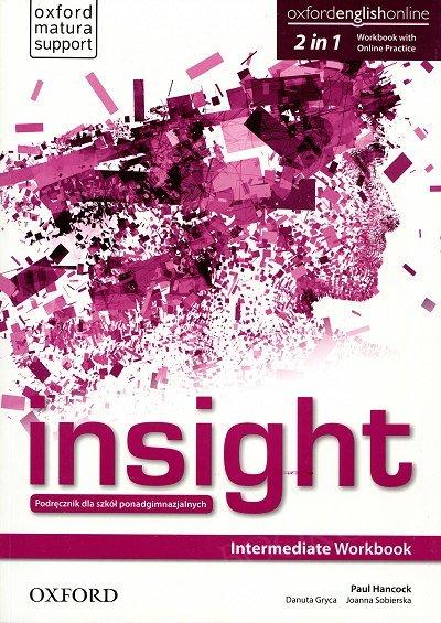 Insight  Intermediate (WIELOLETNI) ćwiczenia