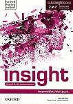Insight Intermediate ćwiczenia