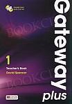 Gateway Plus 1 (WIELOLETNI) książka nauczyciela