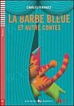 La Barbe bleue et autres contes Książka + CD