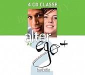 Alter Ego+ 2 Audio CD