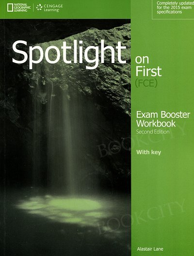 Spotlight on First (2nd Edition) ćwiczenia