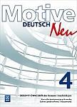 Motive – Deutsch Neu 4 Zeszyt ćwiczeń