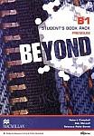 Beyond B1 Książka ucznia (premium: zawiera Online Workbook)