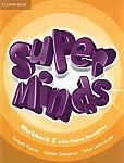 Super Minds 5 ćwiczenia