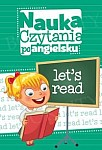 Nauka czytania po angielsku. Let's read