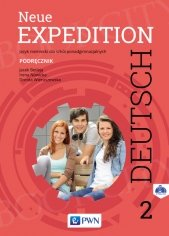 Neue Expedition Deutsch 2 podręcznik
