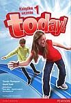 Today! 1 (WIELOLETNIA) podręcznik