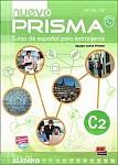 Nuevo Prisma nivel C2 Podręcznik + CD