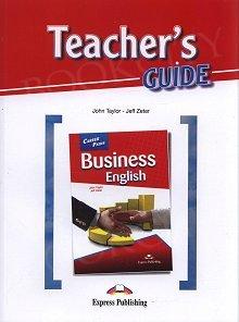 Business English Teacher's Guide
